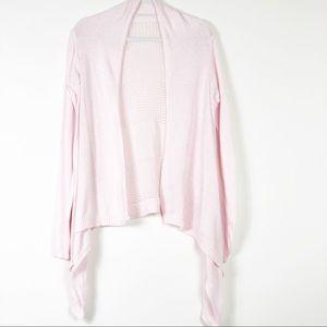 Pink Republic Open Cardigan Size Medium